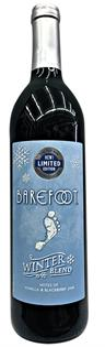Barefoot Winter Blend 750ml - Case of 12